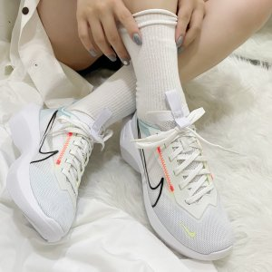 低至5折+无门槛免邮Nike官网 潮流运动鞋履上新 Tennis小白鞋仅$47