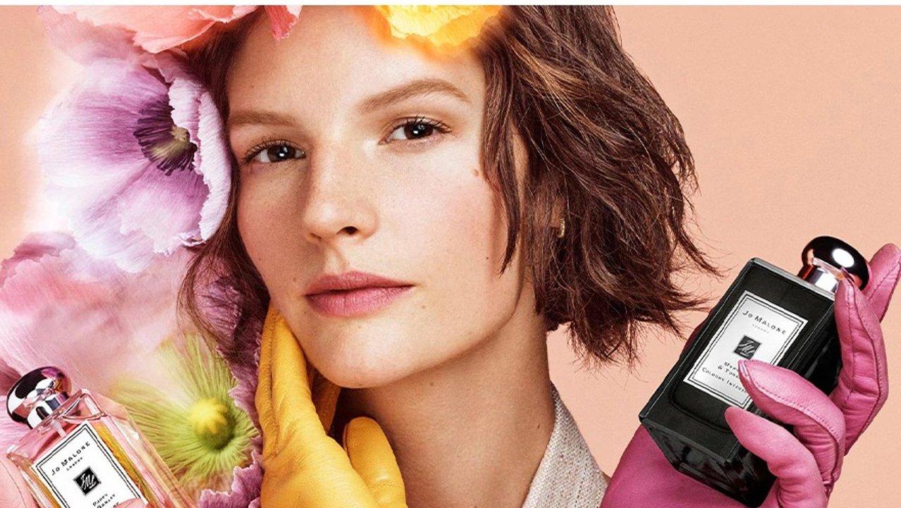 总有一种香型匹配你的美,最具英伦风情的香水品牌祖玛珑出新香啦~