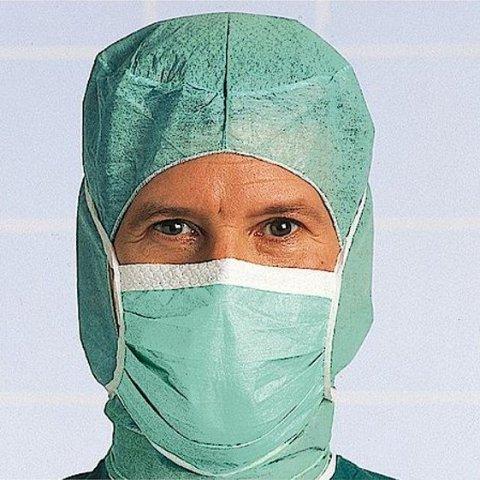 预防新型冠状病毒顶配防护大魔王来了!德国手术室、重症监护室专用口罩 50个只要30.72欧