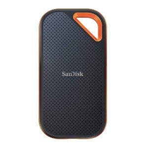 SanDisk 1TB Extreme PRO Portable External SSD