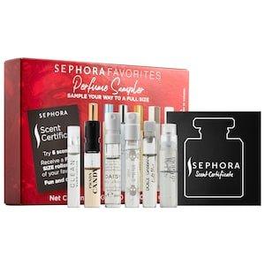 Perfume Sampler - Sephora Favorites | Sephora