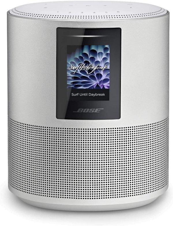 Home Speaker 500 智能音箱 支持Alexa
