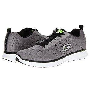 62238951a SkechersSport Men s Synergy Power Switch Athletic Training Sneaker -  19.99  +  6 standard shipping