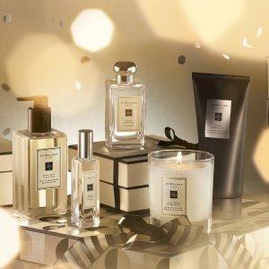 $40收祖玛龙套装+送16件好礼Nordstrom周年庆香水香薰专场 寻找属于你的香气之旅