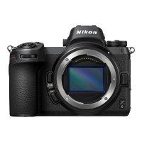Nikon Z6 全画幅微单机身