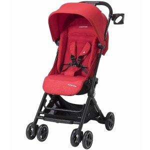 Maxi CosiMaxi-Cosi Lara Lightweight Stroller - Nomad Red
