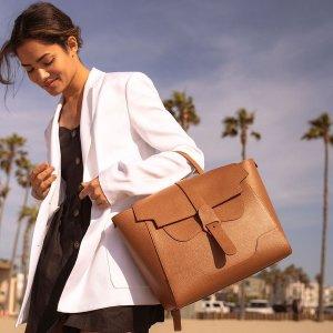 Spend $500+ Get Pouch or Cardholder or Passport HolderBlack Friday Sale Live: Senreve Bags New Arrivals Sale Tax Free