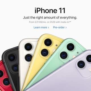 £6.99收iPhone 11 Pro 手机壳Amazon 新iPhone 配件上线 平价手机壳、钢化膜第一时间收