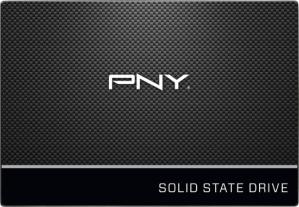 $37.99 (原价$54.99)限今天:PNY CS900 120GB 2.5