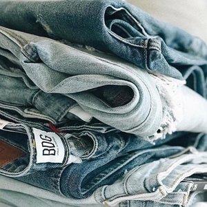 全场7折 折上折收BDG牛仔裤最后一天:UO BDG牛仔裤全场大促 好看显瘦