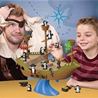 低至$4.99PlayMonster 儿童趣味玩具特卖,收平衡船