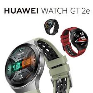 9折+赠智能体脂称华为 Watch GT 2e 智能手表 全新上市