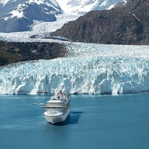 From $874 7 Night Alaska Cruise from Seattle