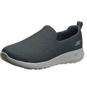Skechers 男士一脚蹬运动鞋好价 舒适又好穿