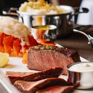 低至33折 £16/人 办完法签吃大餐Toro Dorado 伦敦正宗阿根廷牛排餐厅 临近法签中心