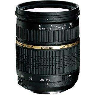 $369 (原价$499)Tamron SP 28-75mm f/2.8 XR Di LD Asp 镜头