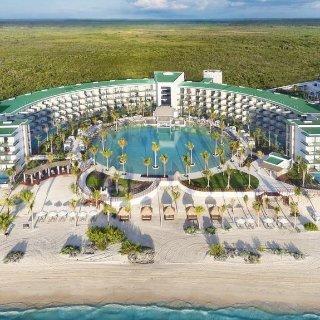 $98/晚起墨西哥坎昆 5星级 Haven Riviera 全包度假村