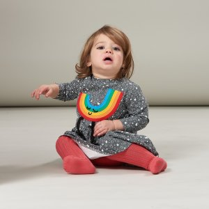 低至5折+额外8折AlexandAlexa女童连衣裙促销 小编优选欧洲潮牌 好看又好穿