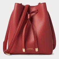 Ralph Lauren mini桶包