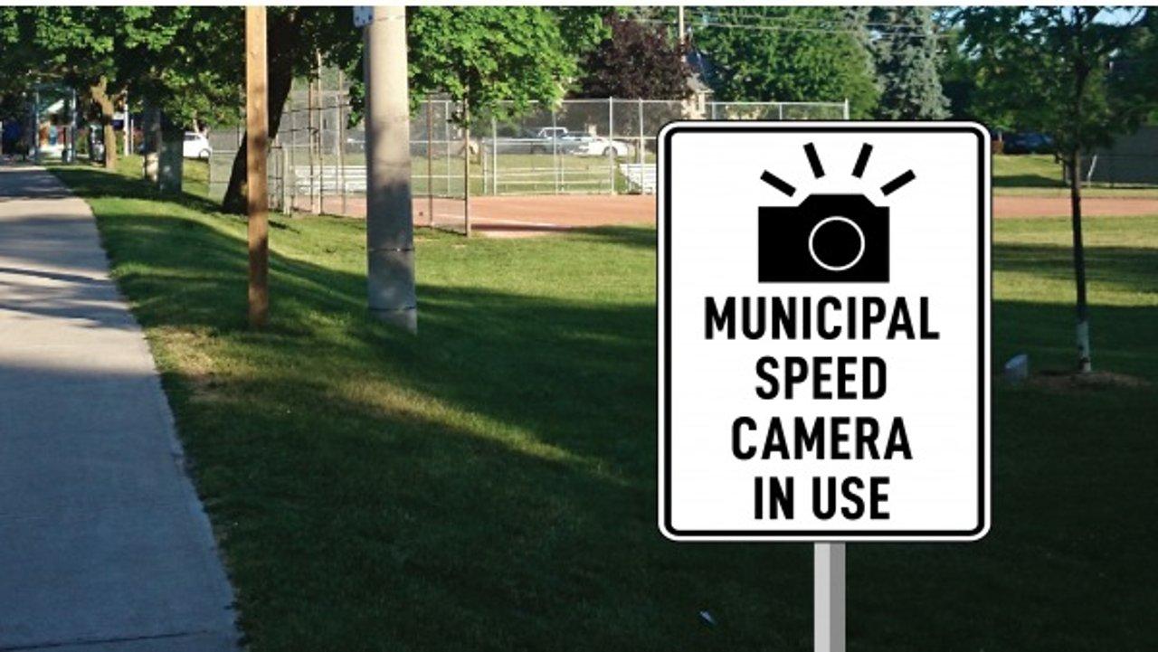 多伦多司机注意啦!11月超速摄像头位置变更,出没这50个地点要小心啦!