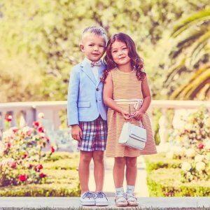 Up to 70% Off+Extra 20% OffEnding Soon: Janie And Jack Kids Clothing Sale