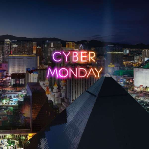 Up to 35% Off Plus Extra 5% Off MembersEnding Soon: MGM Resorts International Cyber Monday Sale