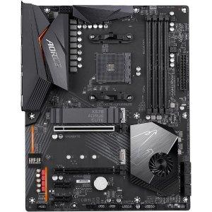 GIGABYTE X570 AORUS ELITE AMD X570 ATX Motherboard
