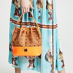 Up to 30% offMCM Wilder Visetos Bag @ shopbop