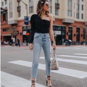 Up to 60% offFrame Jeans @ Hautelook