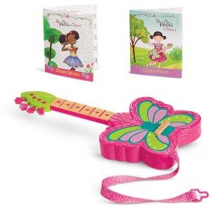 American GirlStrings & Wings Guitar