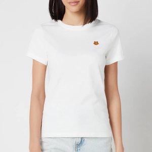 KenzoWomen's 小虎头T恤
