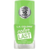 L.A. Colors 指甲油Energy