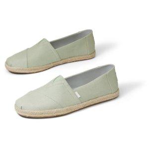 Toms休闲鞋