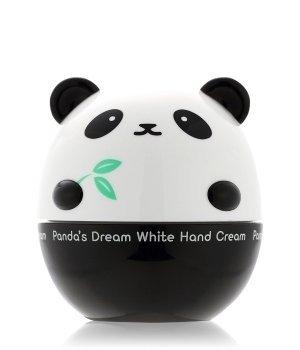 Panda's Dream White护手霜