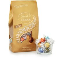 Lindor 松露巧克力 混合口味 75颗装