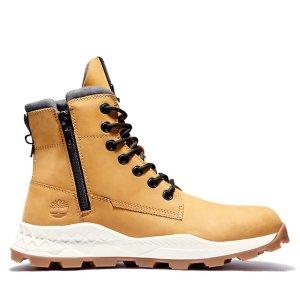 Timberland休闲靴