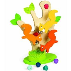 Janod小树造型滚滚乐