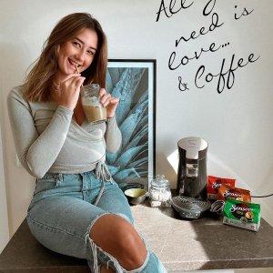 低至€49 泡沫更丰富Philips Senseo 胶囊咖啡机 咖啡强度可自选 可同时做两杯咖啡