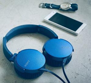 $99.97Sony MDRXB650BT  Extra Bass 蓝牙耳机 两色可选
