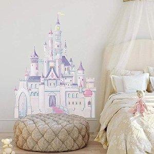 $8.18起RoomMates 精选超美装饰墙贴 多款风格可选