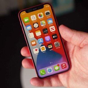 最高立减€110 仅€689起Apple iPhone12 mini 热促 轻松单手操作 小屏爱好者的福音