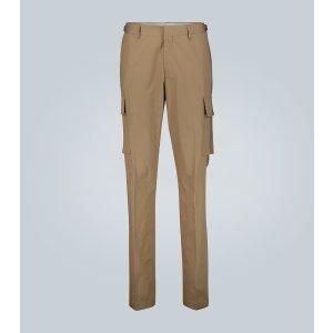 Burberry休闲裤