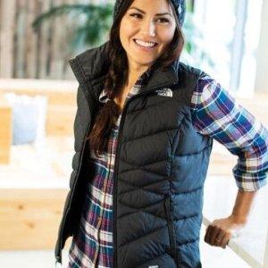 低至5折 $124收长款羽绒服The North Face 羽绒服、夹克等热卖