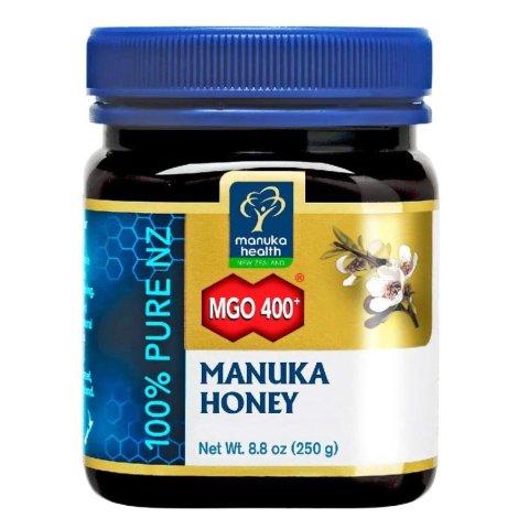 New Zealand Honey MGO 400+ 8.8oz