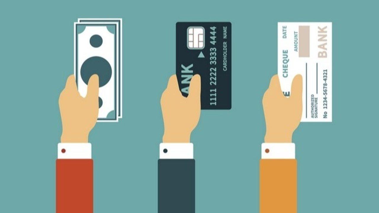 法国常见支付方式大全 | 原来在法国也可以移动支付