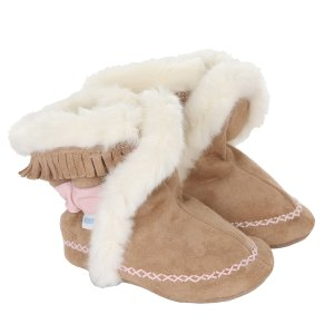 Robeez婴儿靴子