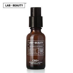 Lab to Beauty 快速修复精华