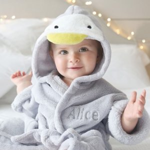 30% Off for Two ItemsMy 1st Years Personalized Baby Items Sale