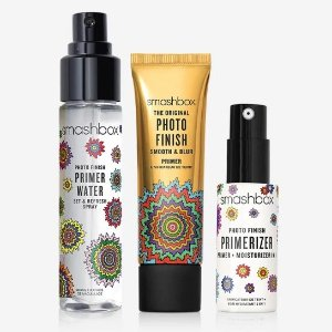 SMASHBOX Holidaze: Photo Finish Primer Mini Trio @ Sephora.com