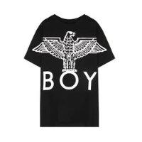 Boy London logo T恤